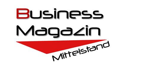 Business Magazin Mittelstand logo