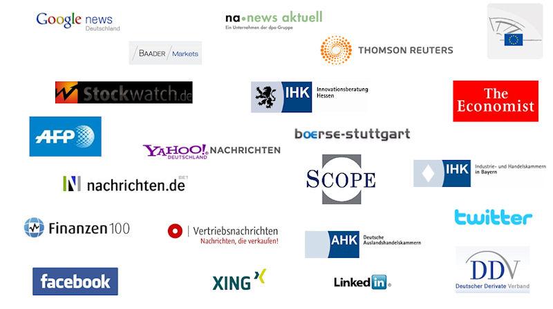 Logos des Mediennetzwerkes von fmm-magazin.de