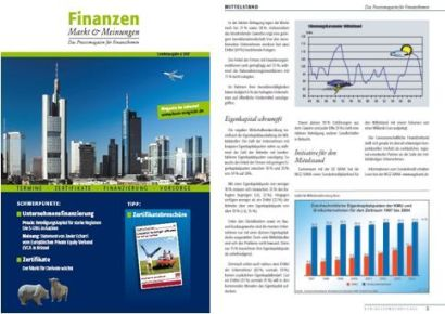 FMM Magazin Cover