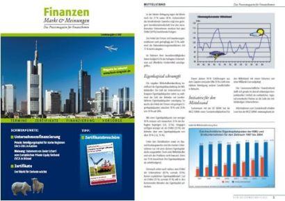 FMM Magazin Cover