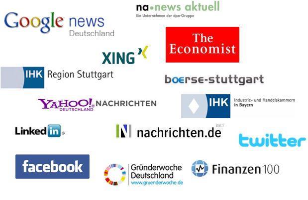FS-Medienberatung Auswahl Medienpartner