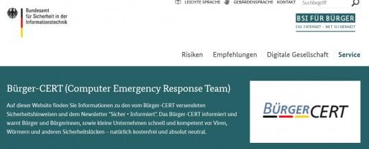 Sicherheit im Mittelstand: Vorsicht vor Business E-Mail Compromise