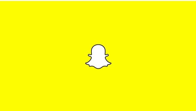 snapchat messenger geist bild screen logo